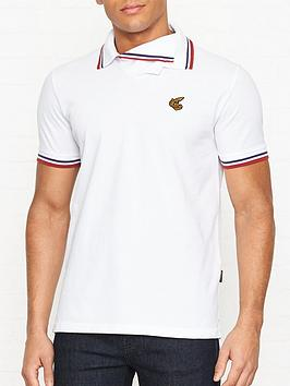 vivienne-westwood-anglomania-squiggle-orb-logo-polo-shirt-white