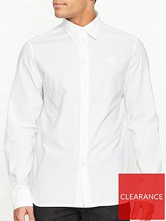 vivienne-westwood-anglomania-orb-logo-classic-shirt-white