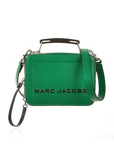 marc-jacobs-the-box-20-cross-body-bag-green