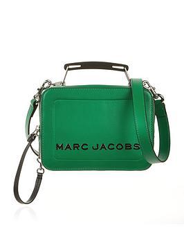 marc-jacobs-the-box-20-cross-body-bag-green