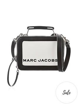 marc-jacobs-the-box-20-cross-body-bag--nbspblackwhite