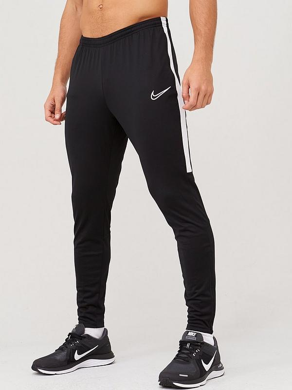 Intentar azúcar terraza  Nike Academy Dry Pants - Black | very.co.uk