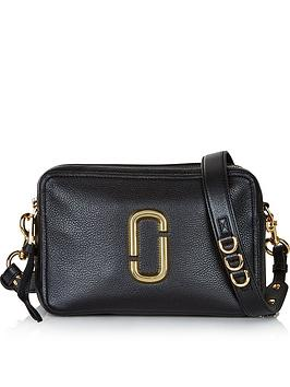 marc-jacobs-the-softshot-27-cross-body-bagnbsp--black