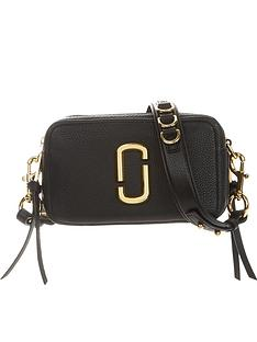marc-jacobs-thenbspsoftshot-21-cross-body-bag-black