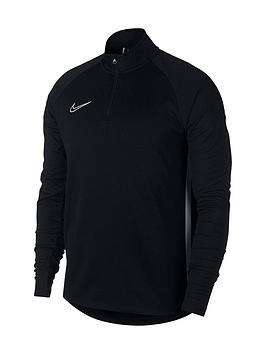 nike-academy-dry-drill-top-black