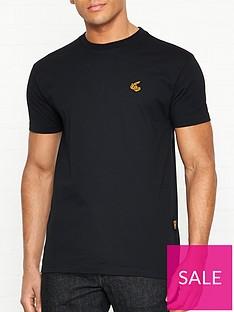 vivienne-westwood-anglomania-orb-badge-t-shirt-black