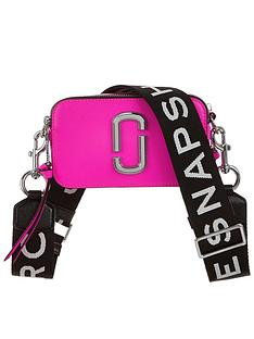 marc-jacobs-snapshot-fluorescent-cross-body-bagnbsp--pink