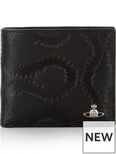 vivienne-westwood-mens-belfast-squiggle-leather-billfold-wallet-black