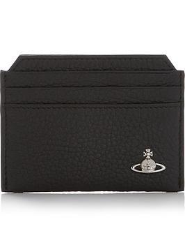 vivienne-westwood-mensnbspmilano-leather-credit-card-holder-black