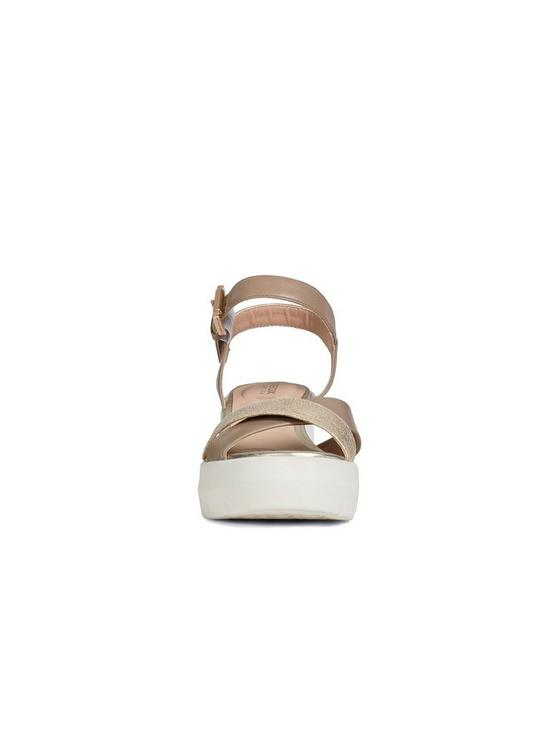 f5b18a59c6 ... Geox D Torrence Wedge Sandal. View larger