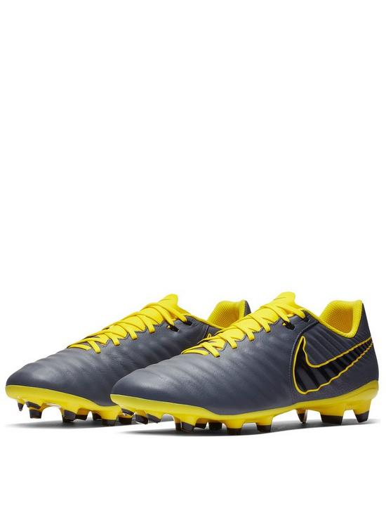 25674f0f4ff5 Nike Tiempo Legend Academy Firm Ground Football Boots