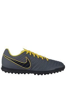 0849588d66b3 Nike Tiempox Legend Club Astro Turf Football Boots