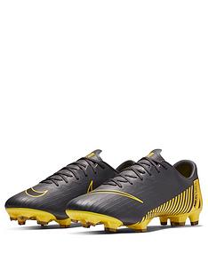 nike-mercurial-vapor-xii-pro-firm-ground-football-boots-greyyellow