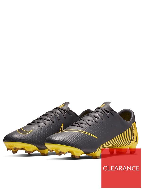 nike mercurial vapor ix fg soccer cleats limited edition
