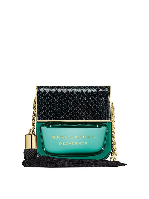 Marc Jacobs Decadence 50ml Eau De Parfum Very Co Uk