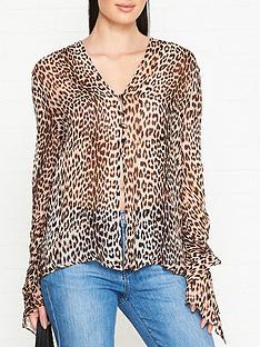 bec-bridge-kitty-kat-leopard-print-blouse-leopard