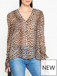 bec-bridge-kitty-kat-leopard-print-blouse-leopard