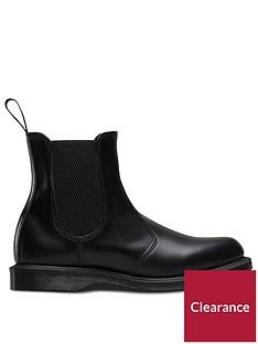 dr-martens-dr-martens-flora-black-polished-ankle-boot