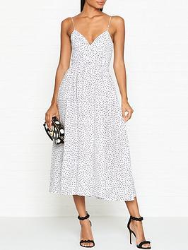 bec-bridge-miss-frenchie-polka-dot-midi-dress-white