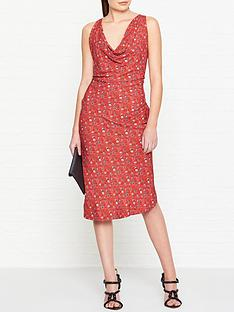 vivienne-westwood-anglomania-virginia-liberty-print-dress-red