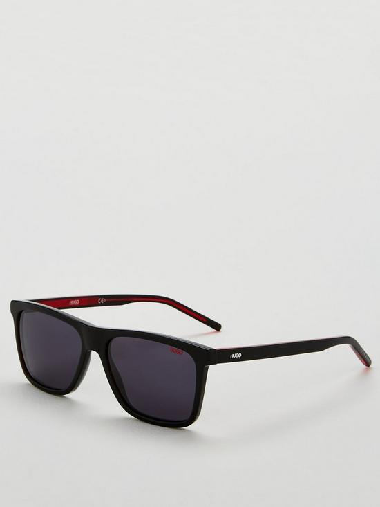 2f797637df BOSS 1003 s Sunglasses - Black