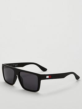 tommy-hilfiger-1605s-sunglasses-black