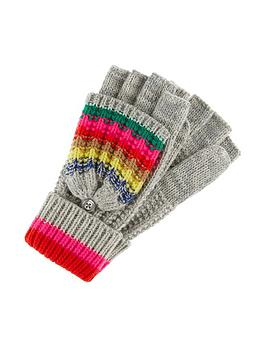 accessorize-rainbow-stripe-capped-gloves