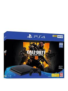 playstation-4-call-of-duty-black-ops-4-500gb-console-bundlenbspwith-optional-extras