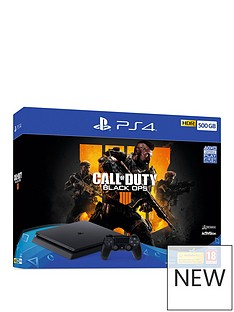 playstation-4-call-of-duty-black-ops-4-ps4-500gb-bundle-with-extra-dualshock-controller-and-365-day-psn-subscription-card
