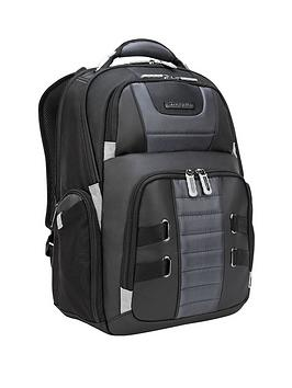 Targus Driftertrek 11.6-15.6 Inch Laptop Backpack With Usb Power Pass-Thru - Black