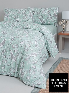 everyday-collection-bird-floral-complete-bed-set