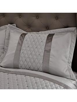 catherine-lansfield-set-of-2-sequin-cluster-pillow-shams