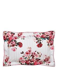 dorma-roses-100-cotton-sateen-oxford-pillowcase