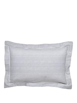 dorma-cheverneynbsp100-cotton-sateen-oxford-pillowcase