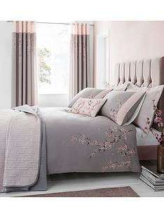 catherine-lansfield-embroidered-blossom-duvet-cover-set