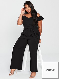 v-by-very-curve-bardot-wide-leg-jumpsuit-black