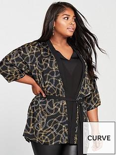 v-by-very-curve-chain-print-satin-kimono-printed