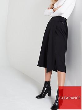 v-by-very-buckle-asymmetric-midi-skirt-black