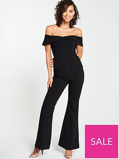 2e4e5146fbc2 Jumpsuits for Women | Playsuits & Jumpsuits | Very.co.uk