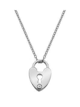 hot-diamonds-love-lock-pendant