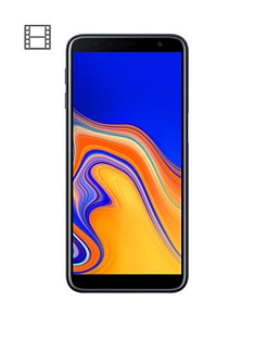 samsung-galaxy-j6-plusnbsp32gb-black
