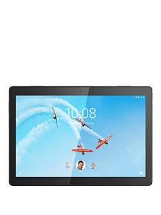lenovo-tab-m10-10-inch-16gb-fhd-tablet-black