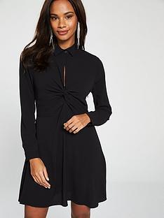 v-by-very-choker-dress