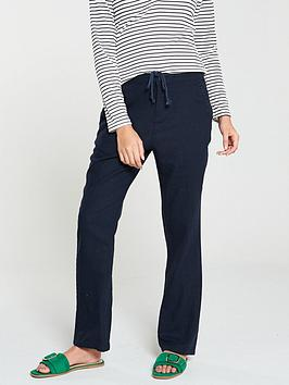 v-by-very-linen-mix-trousers-navy