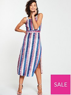 b173d10c Sequin Dresses | Branded Sequin Dresses | Very.co.uk