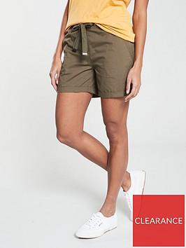 v-by-very-poplin-shorts-khaki