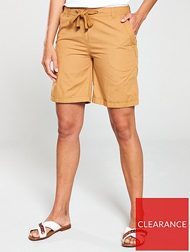 v-by-very-longer-length-poplin-shorts-stone