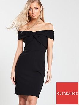 v-by-very-bardot-bodycon-dress-black