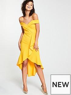 Bodycon Dresses V By Very Women Www Very Co Uk