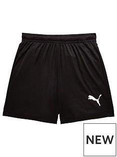 puma-junior-football-training-shorts-black